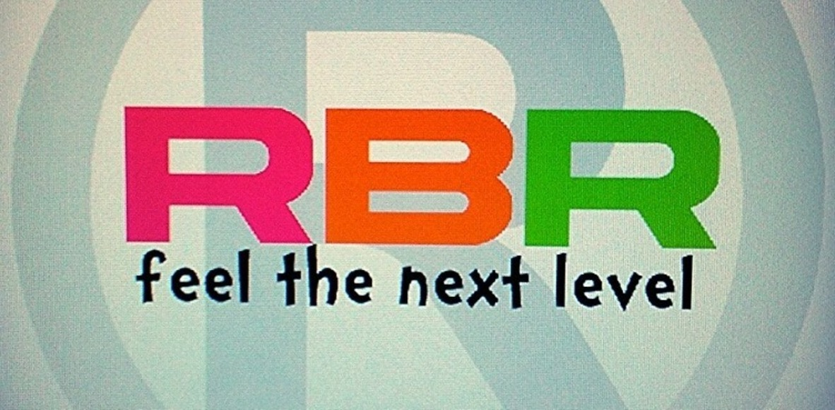 RBR® Feel The Next Level
