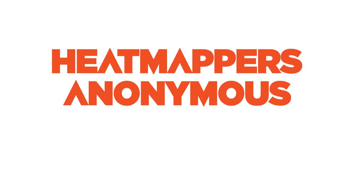 Heatmappers Anonymous