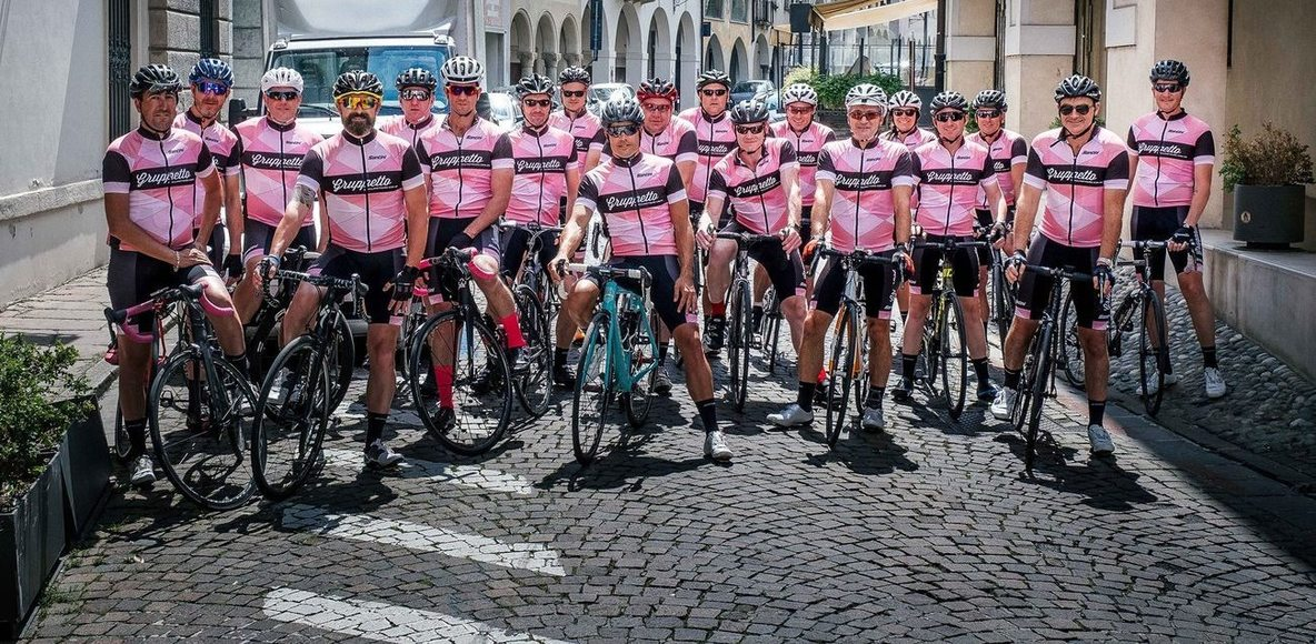 501bd70b1 Gruppetto Cycling Tours - Community