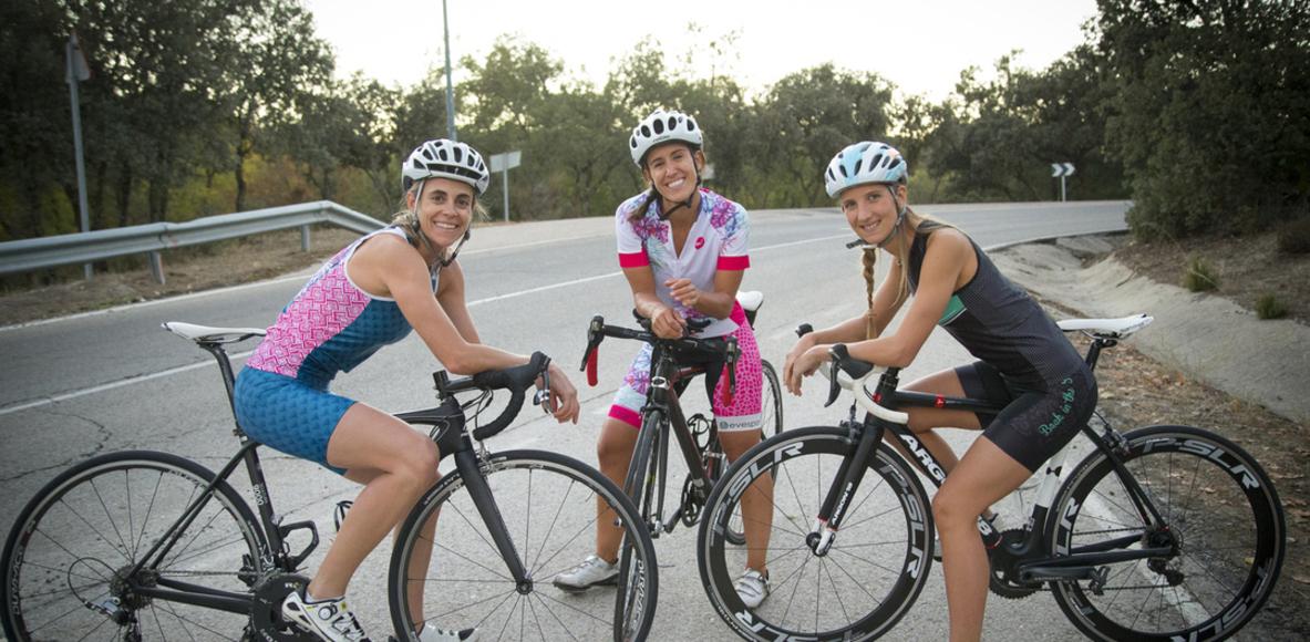 Evesportswear Cycling Club (ECC)