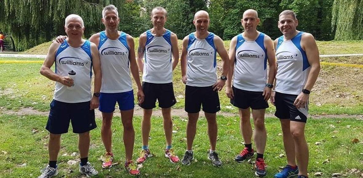 Williams Refrigeration Runners