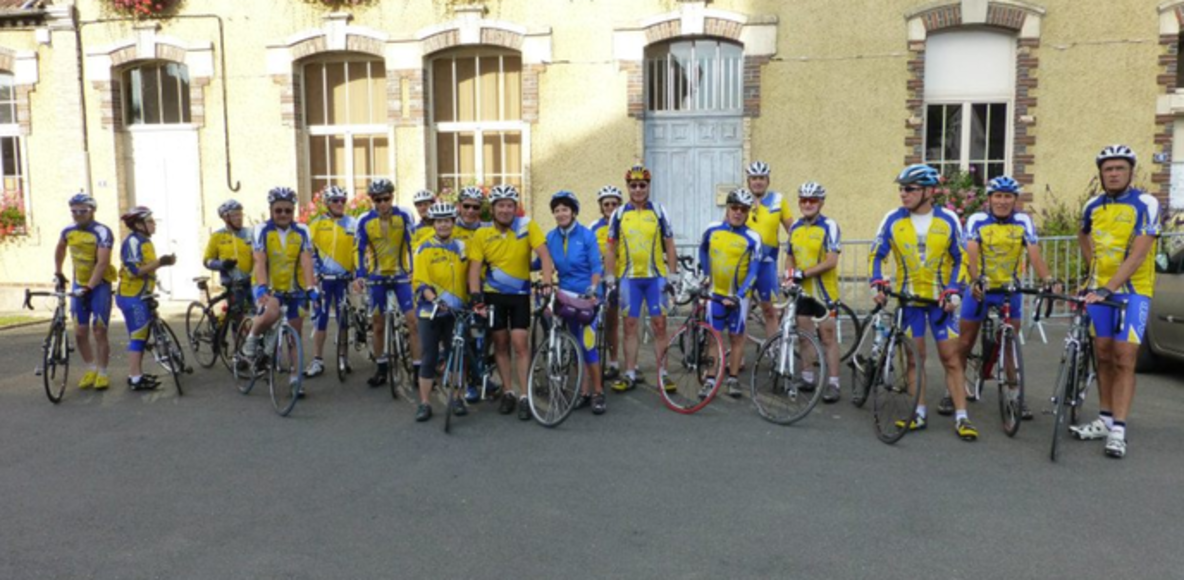 Amicale Cyclo Breuilloise