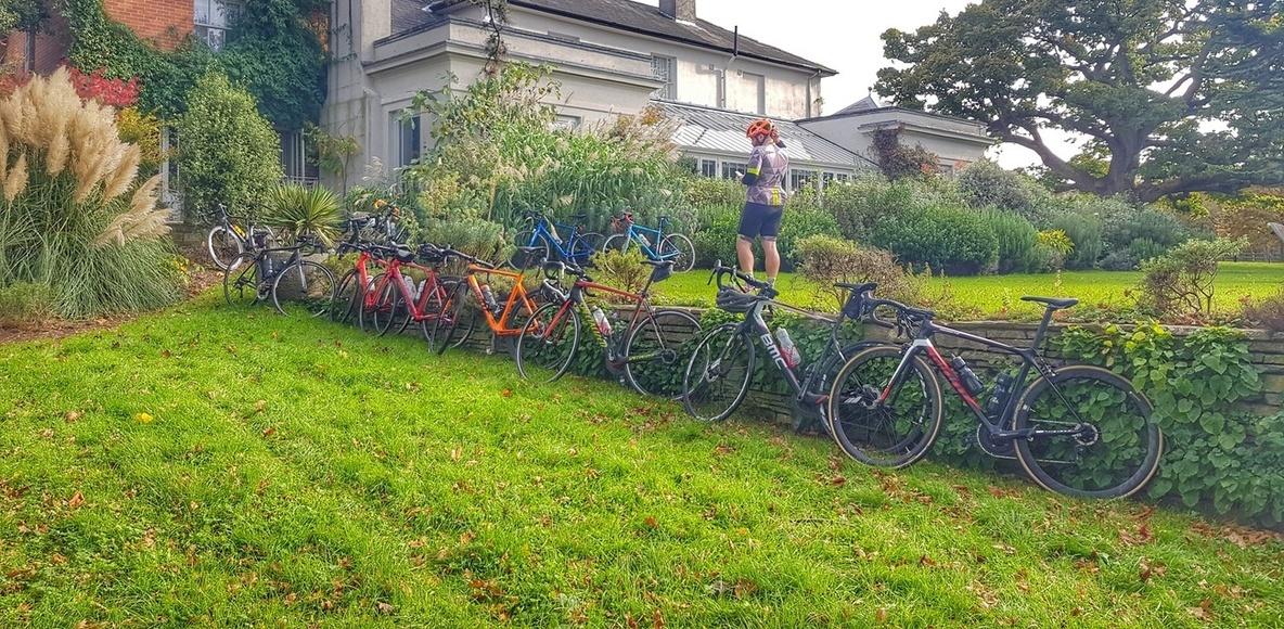 Boost Bike Hub