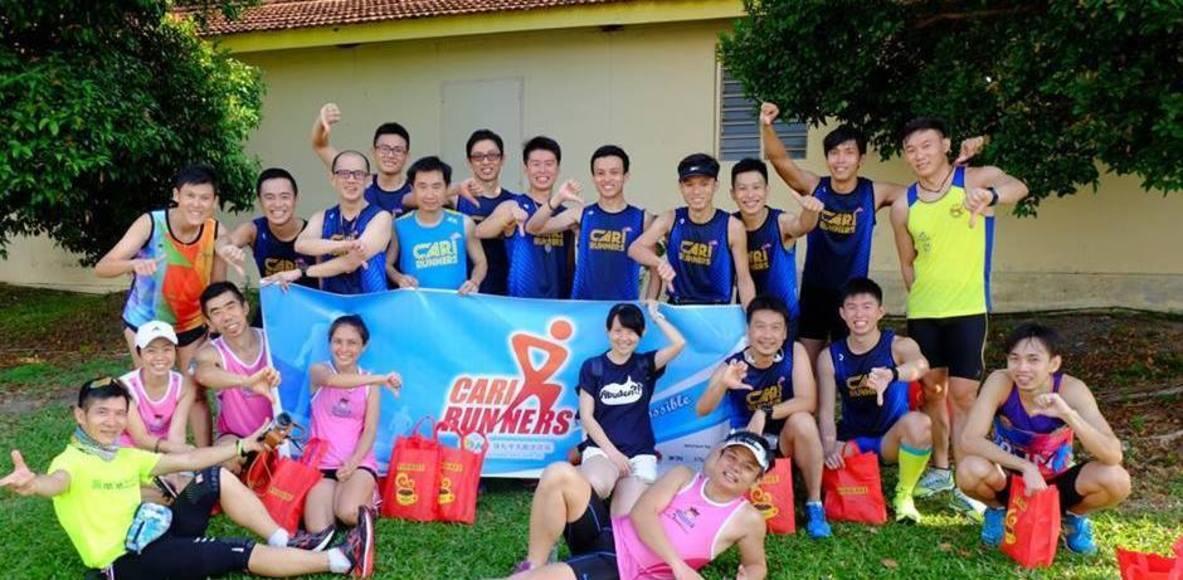 Penang Cari Runners