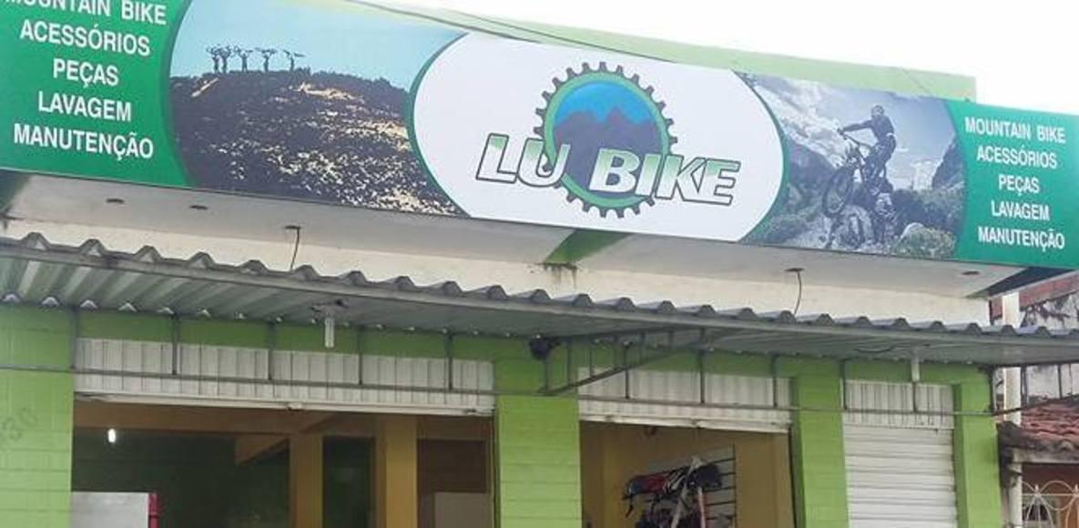 Lu Bike