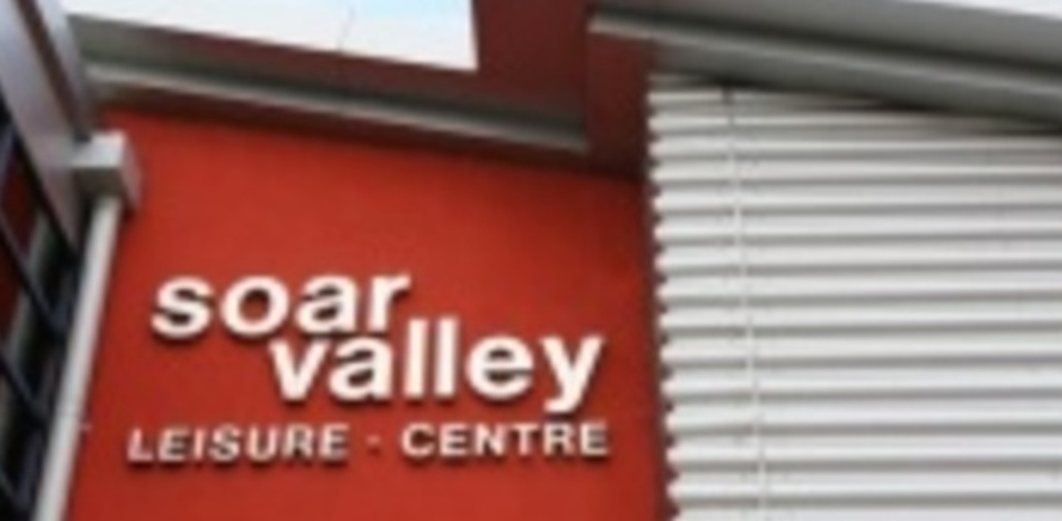 Soar Valley LC