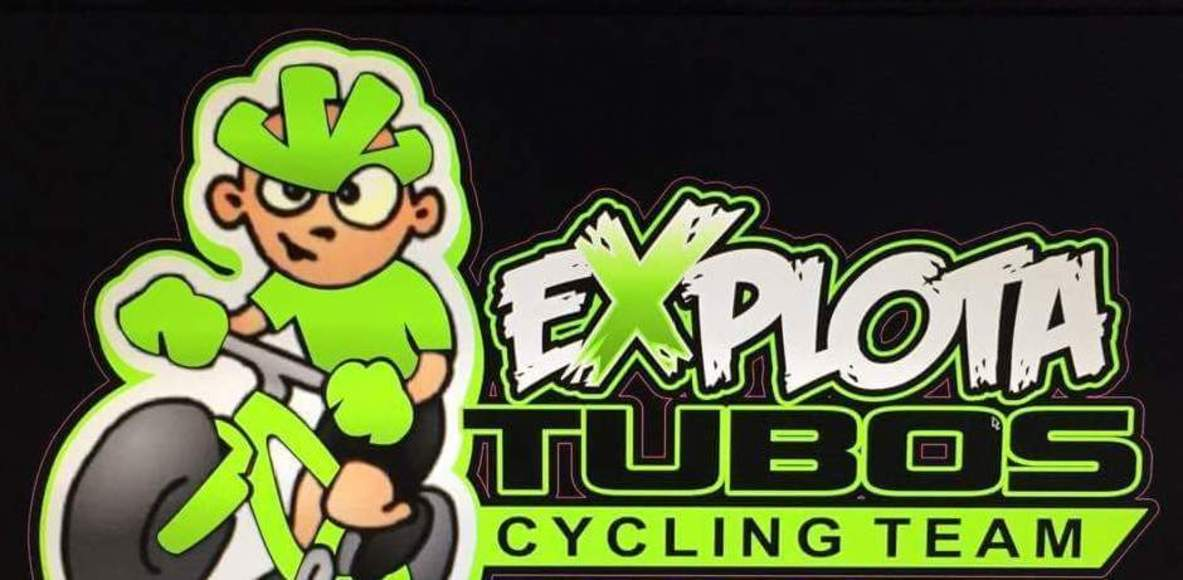 Explota Tubos cycling team