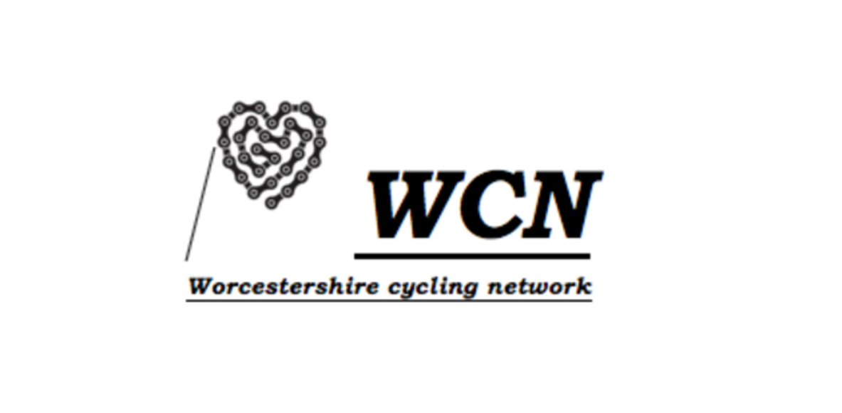 Worcestershire cycling network