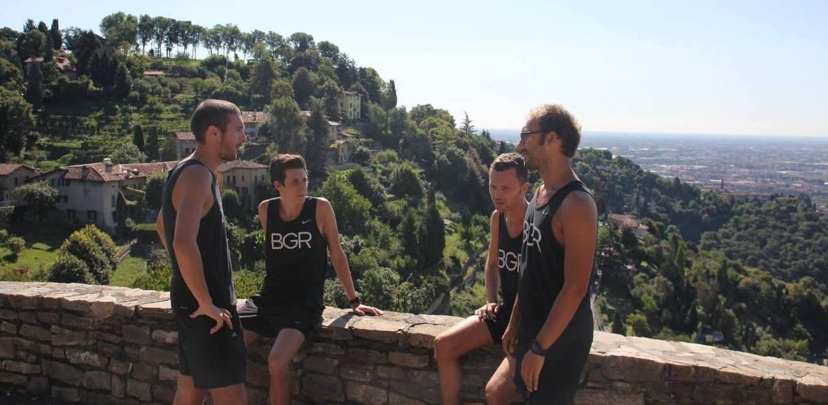 BGR Bergamorunning