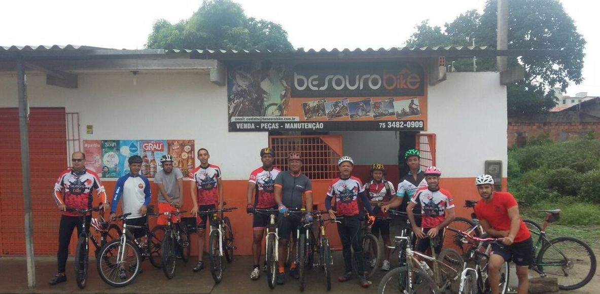 Besouro Bike