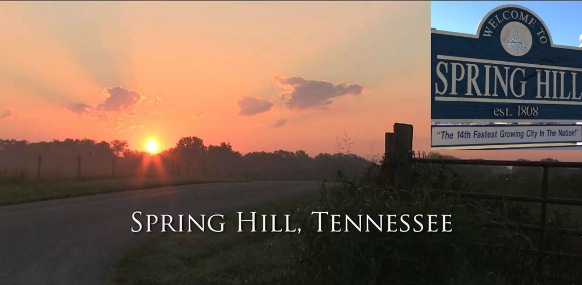 Spring Hill Dawn Patrol