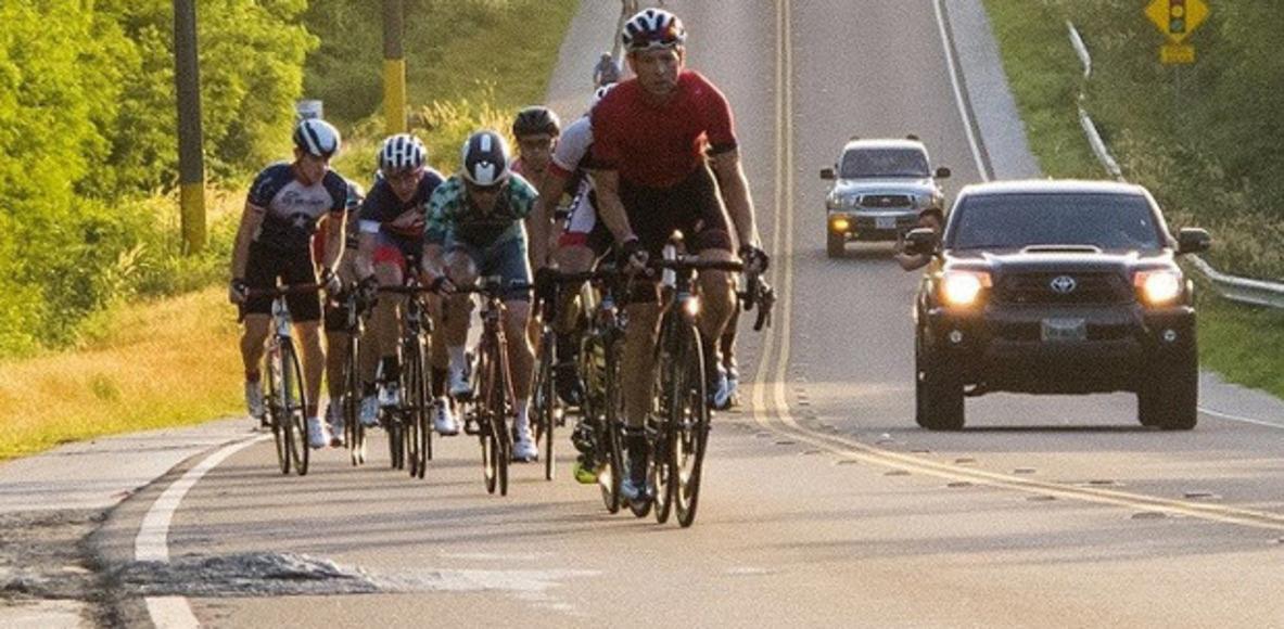 671 Guam Cycling