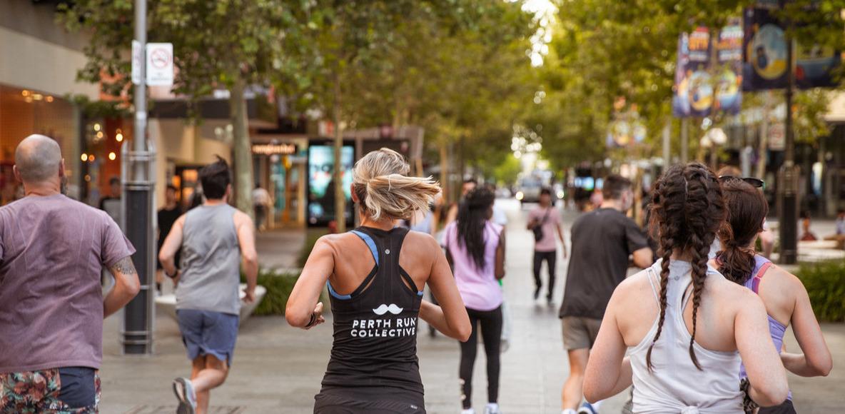 Perth Run Collective