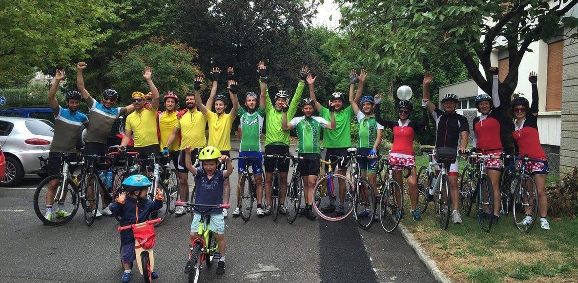Kollision Cycling Club