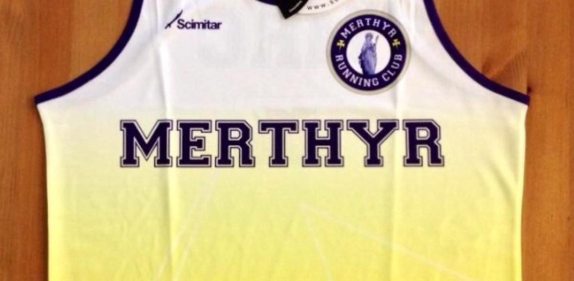 Merthyr Running Club