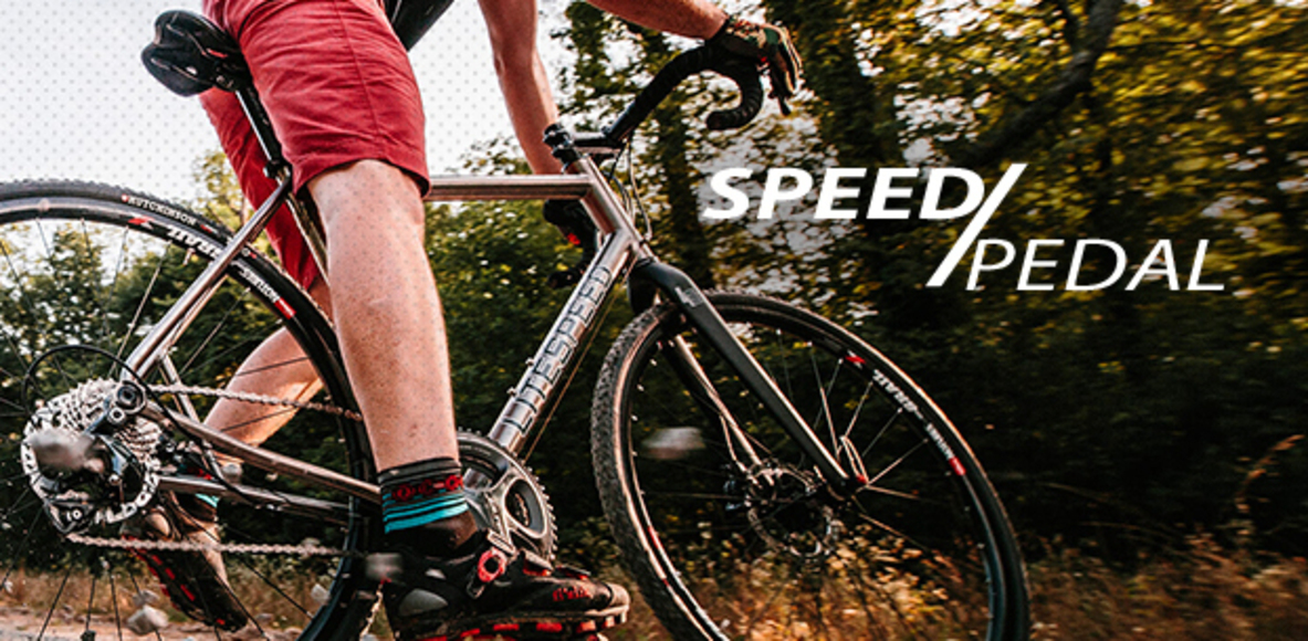 Speed Pedal