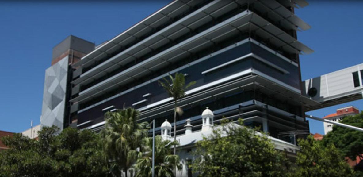 Australian e-Health Research Centre