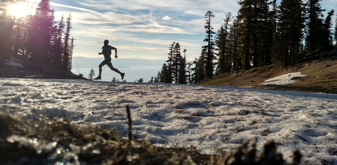 South Lake Tahoe Trail Runners