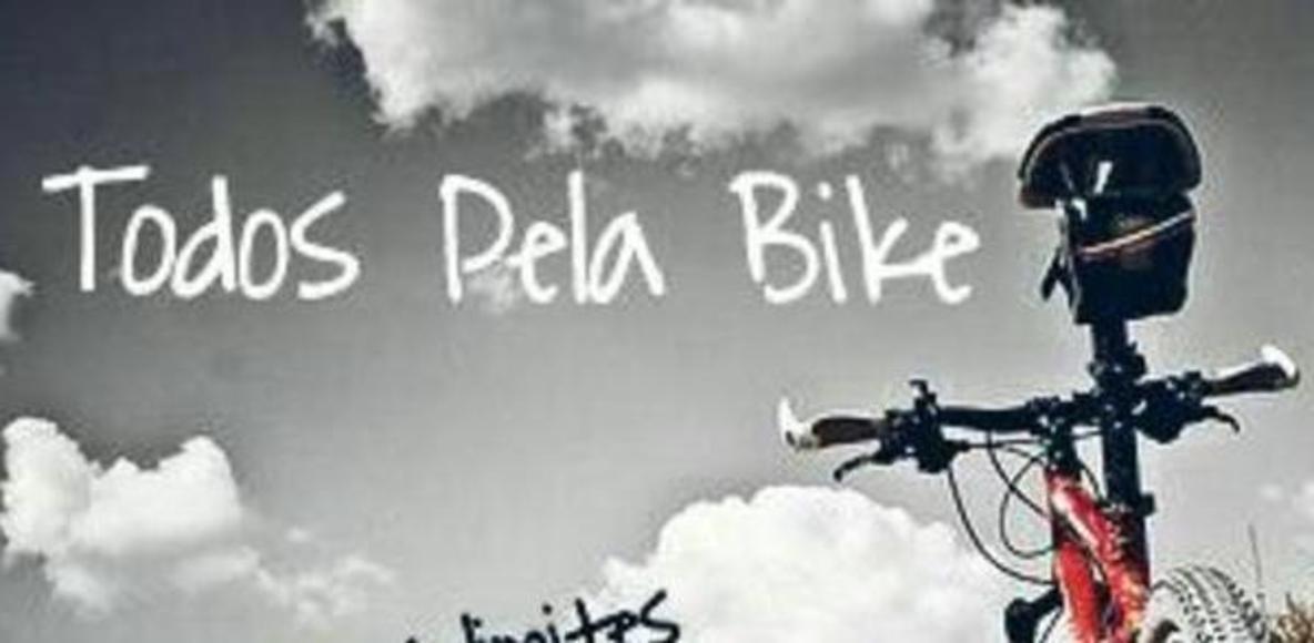 Todos Pela Bike