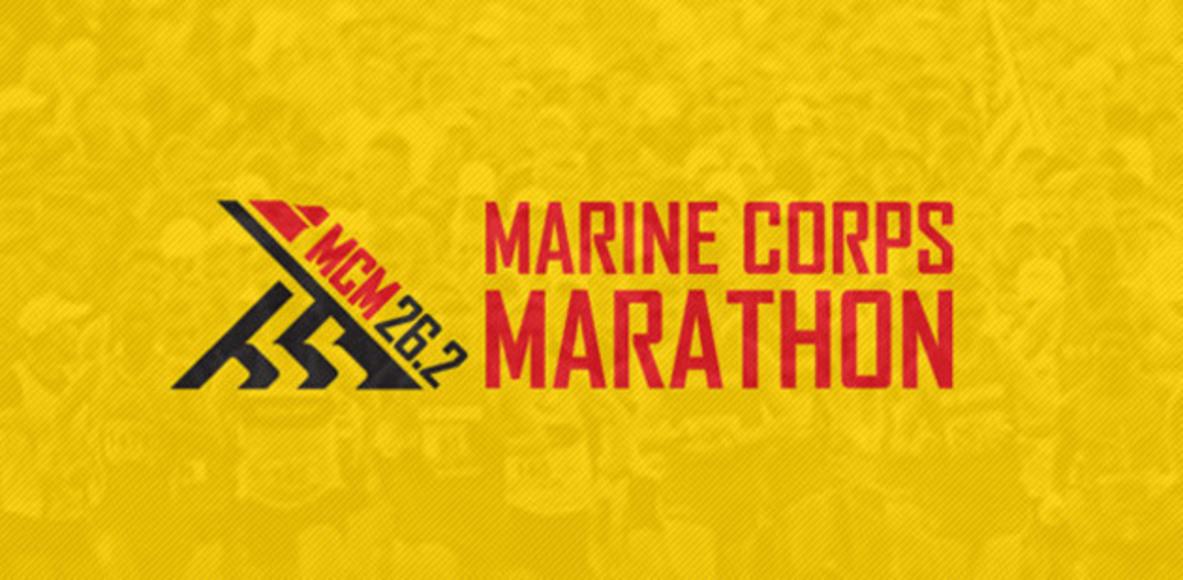 2019 Marine Corps Marathon and Alumni