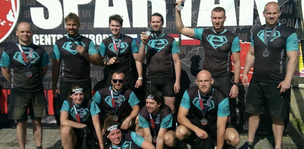 Eden Europe Sport Team