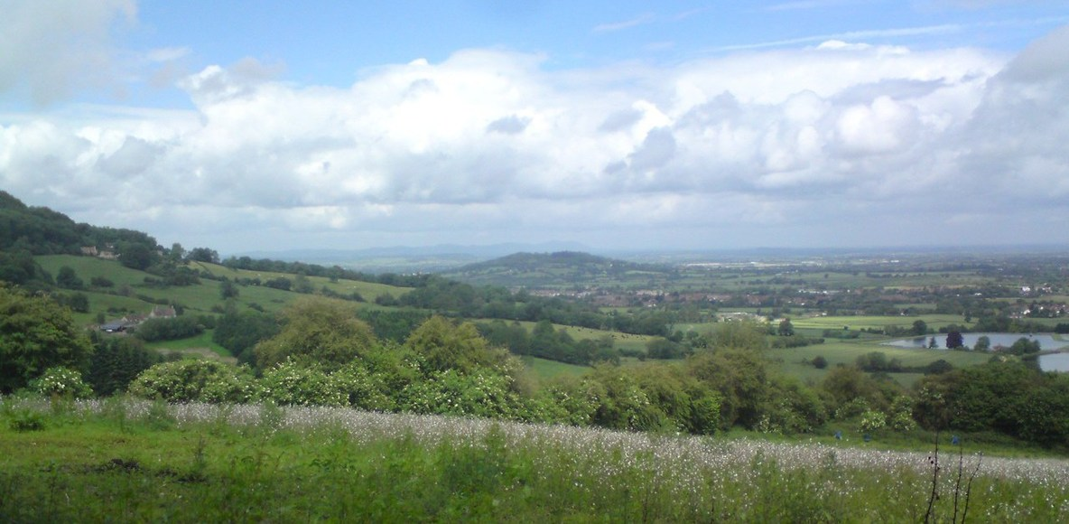 Cotswold Running