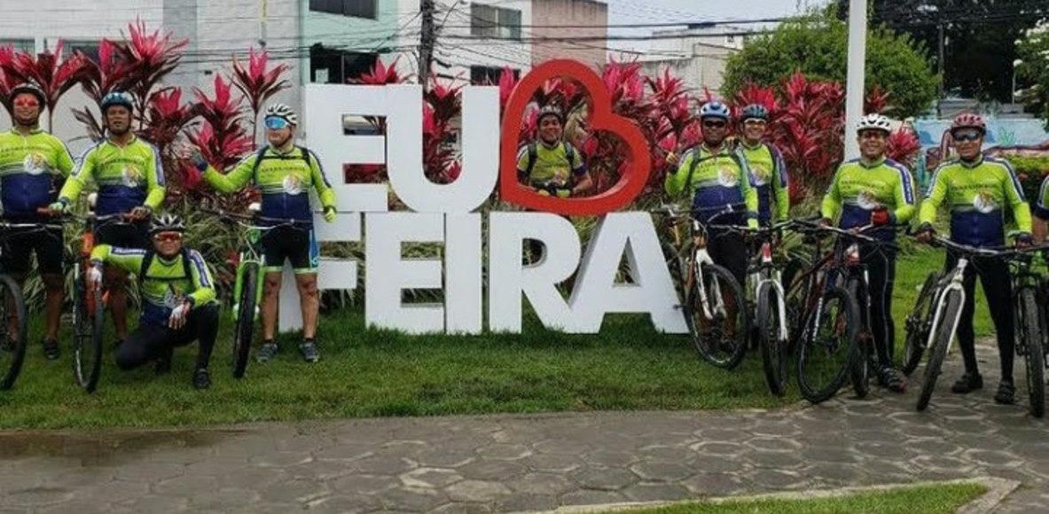 Akabadinhos Bike