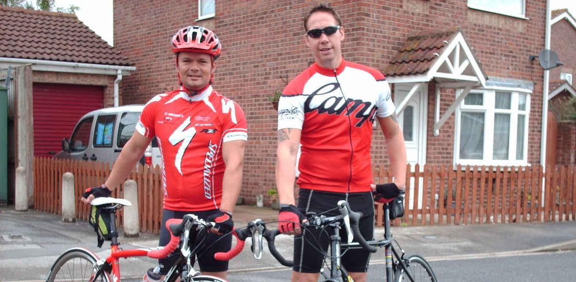 IPC Cycling.