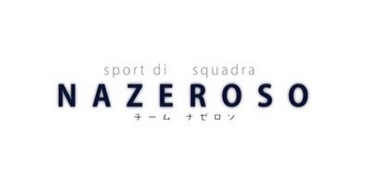 Team NAZEROSO