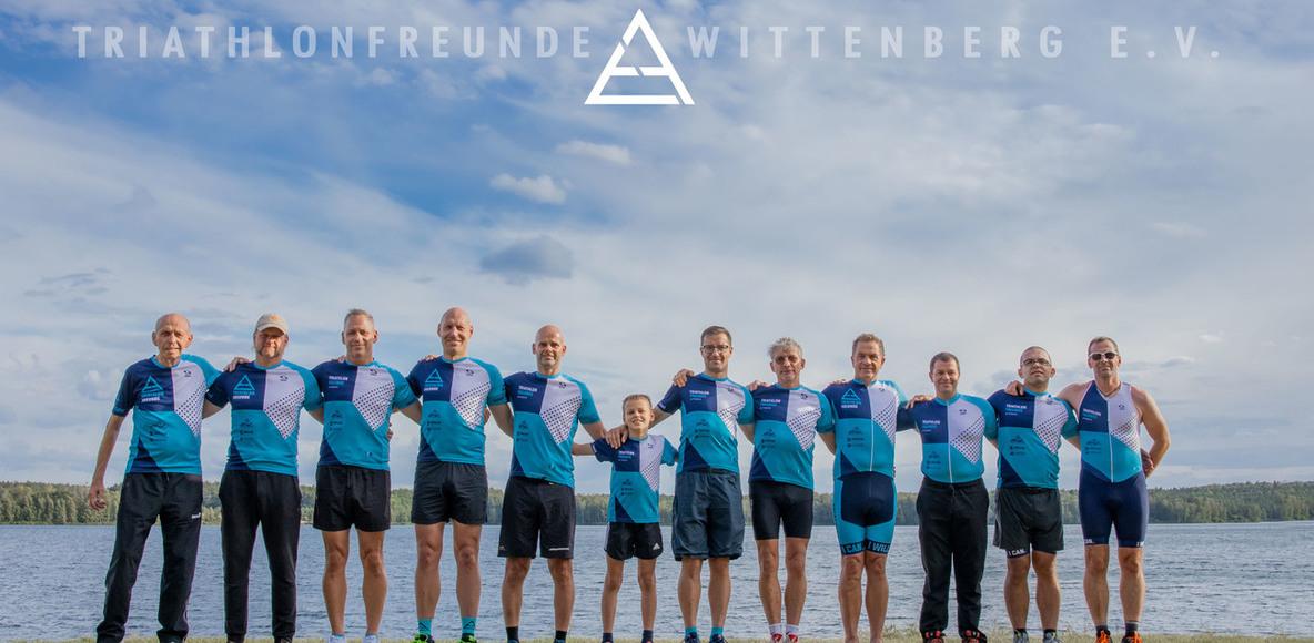 TriathlonFreunde Wittenberg