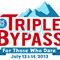 Triple Bypass Training Friends