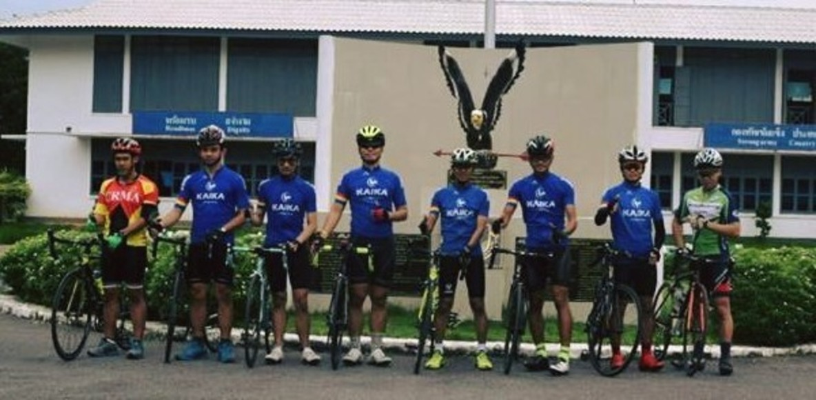 Kaika Cycling Team