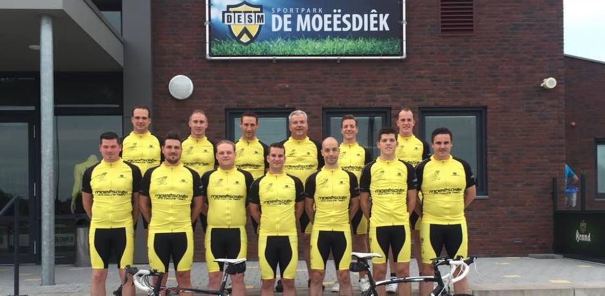 Moeësdiêk Pro Cycling Team