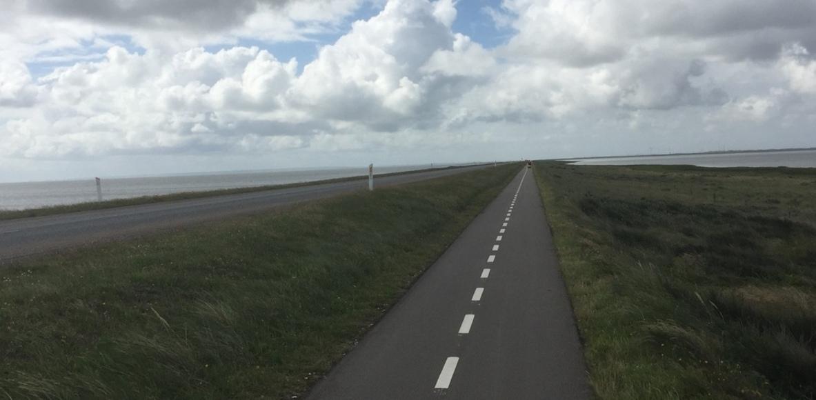 Mest Sykkel og litt til