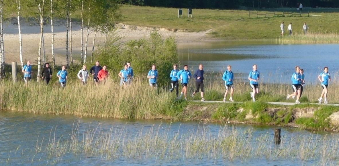 Loopgroep Kloosterveen