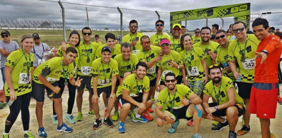 runners Belo jardim PE