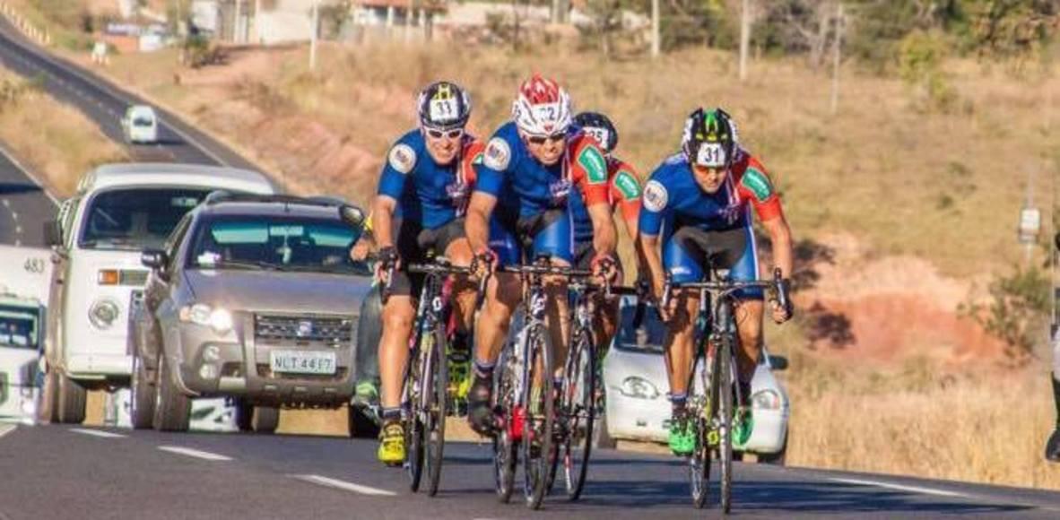 Pelotao Ebinho Bike