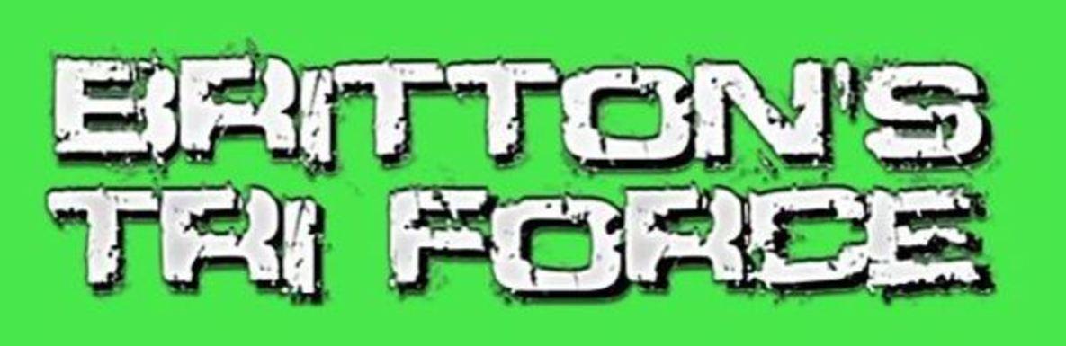 Britton's Tri Force