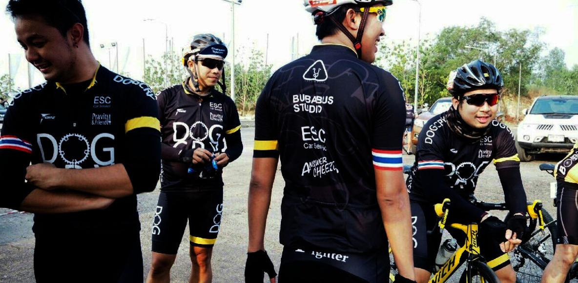 DogCry Riders