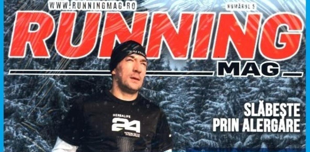Running Mag Ro