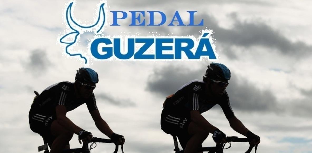 PEDAL GUZERA