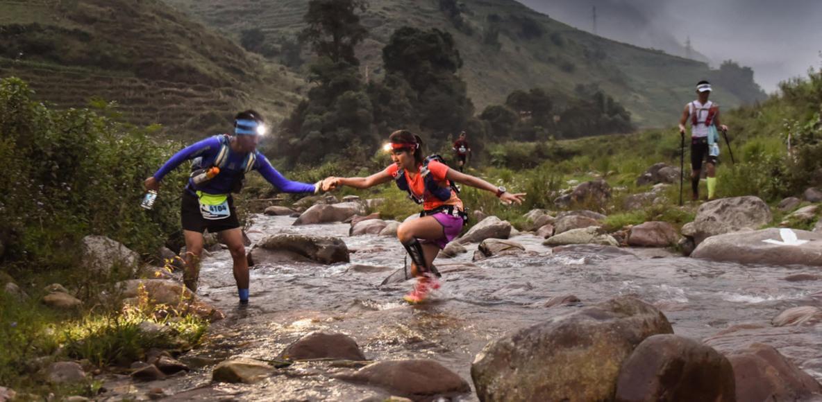 Vietnam Trail Series: VTM | VJM | VMM