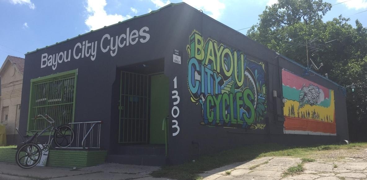 Bayou City Cycles