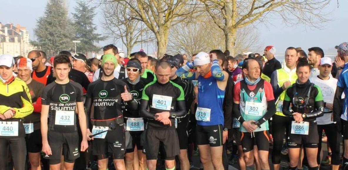 Terre de Running Saumur