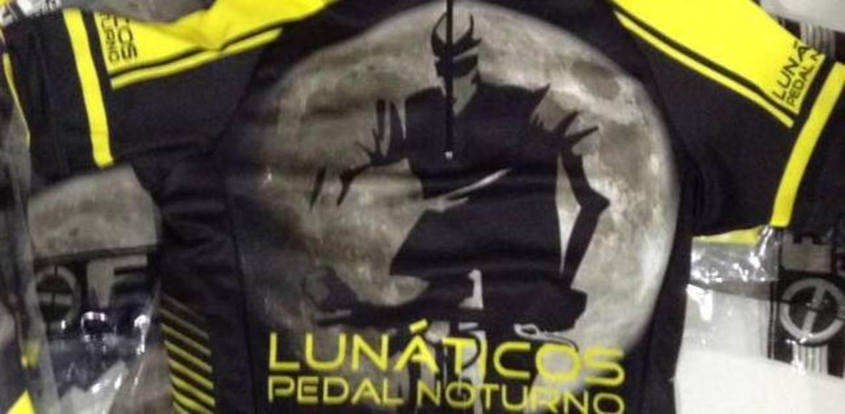 Lunáticos Pedal Noturno