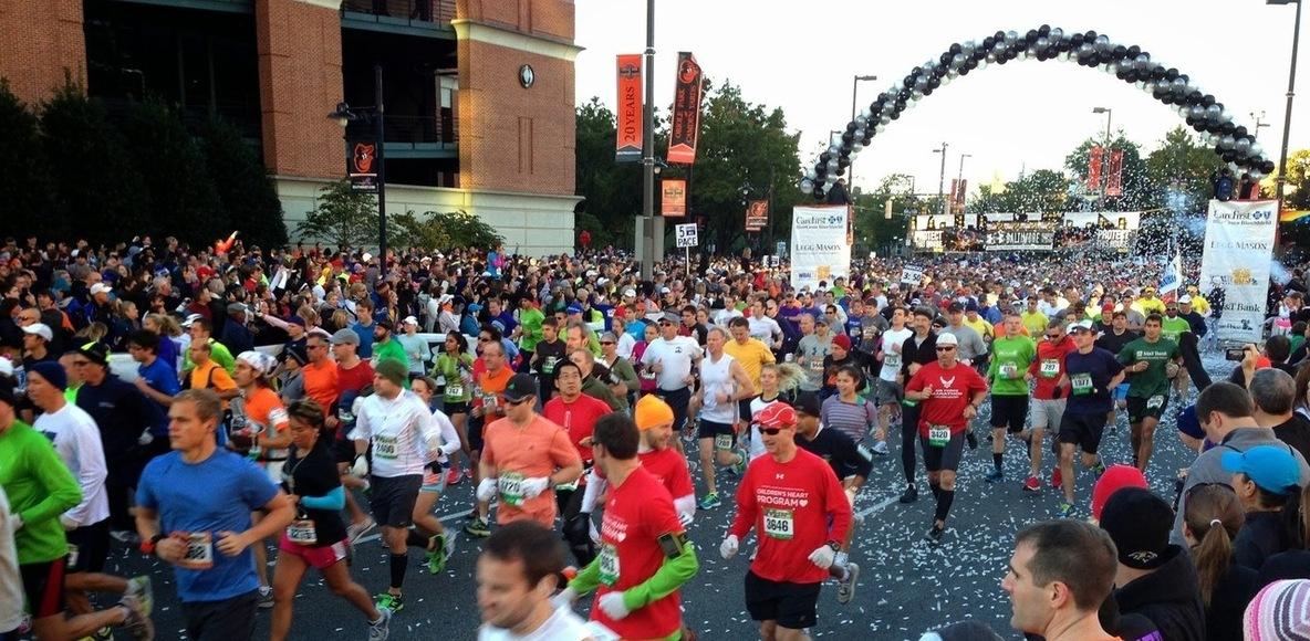 Baltimore Runners