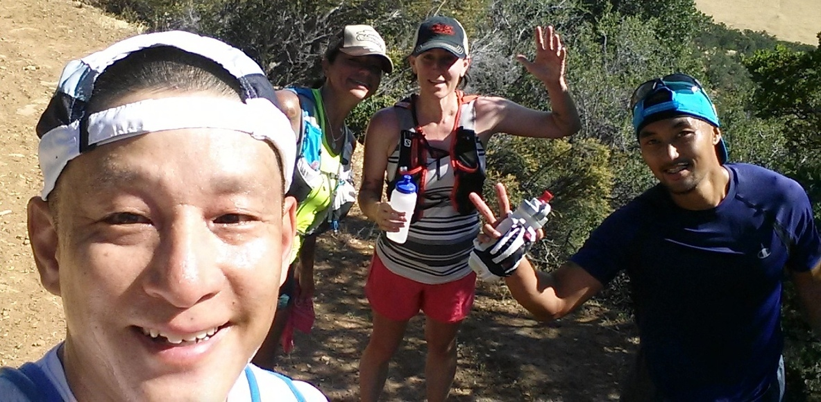 East County Trail Runners