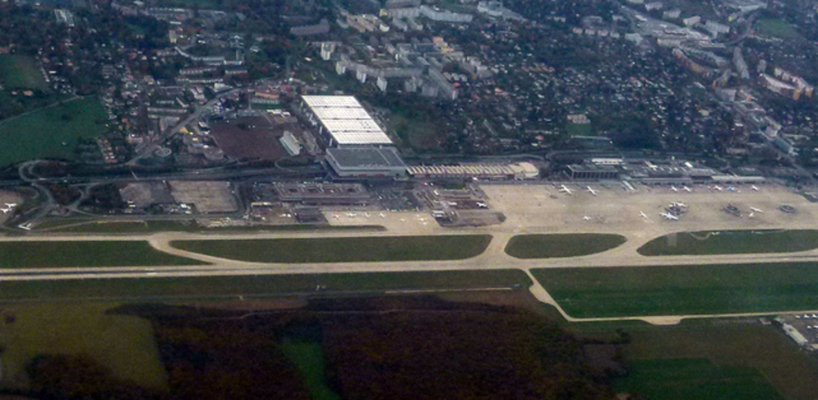 Geneva Airport Area Commuters