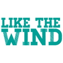 Like the Wind magazine