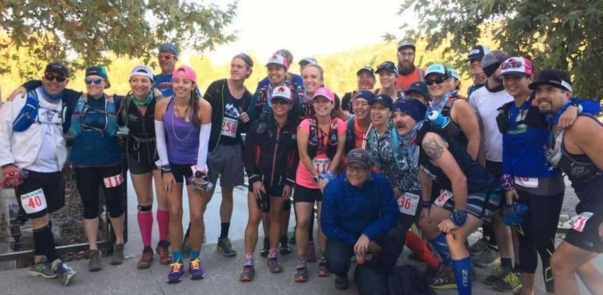 Fleet Feet Sports - Trail Ultra Marathon Training